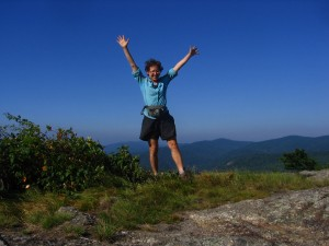 Celebrate on a Mountaintop!