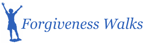Forgiveness Walks Logo